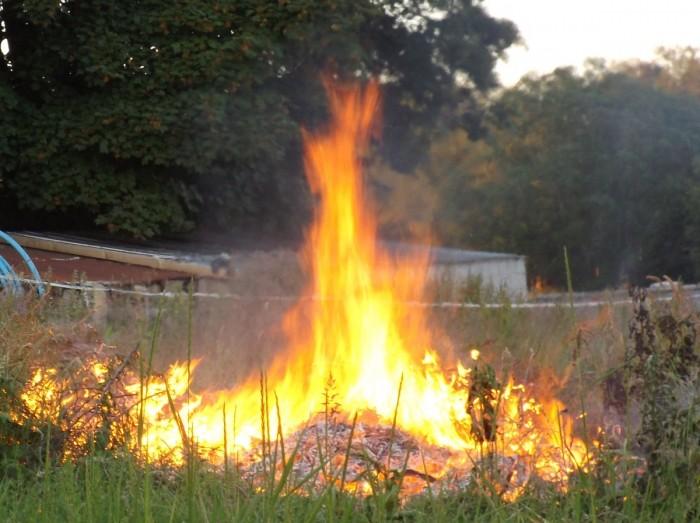 bigfires
