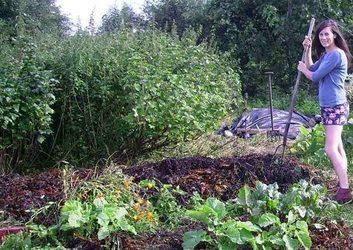 Permaculture workshop 28-29 September 2013