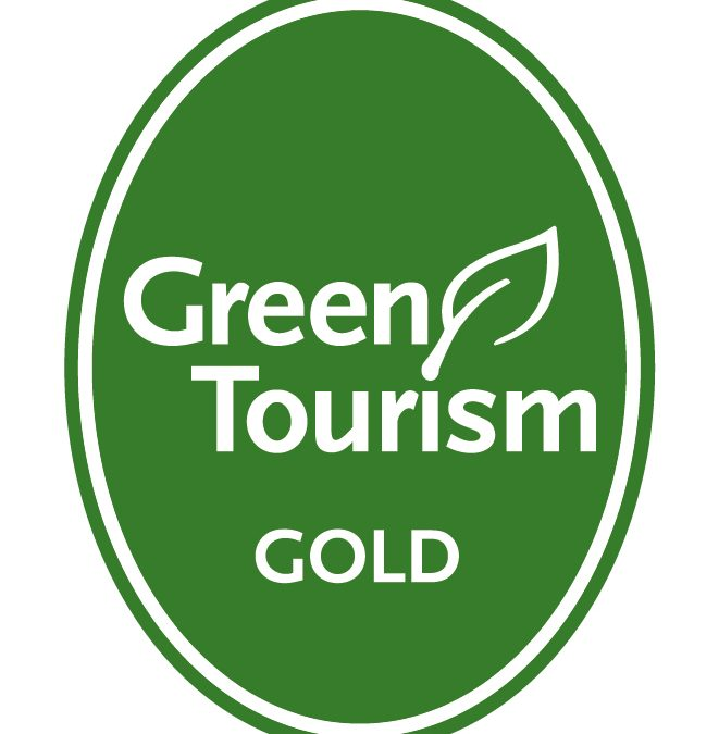Gold standard Green Tourism