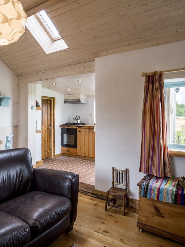 birch cottage unique self catering cottage is hand crafted for your comfort and health