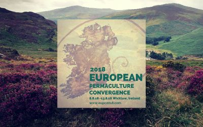 European Permaculture Convergence 2018