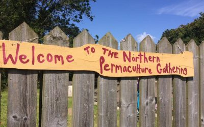 We did it! The Northern Gathering was a success.